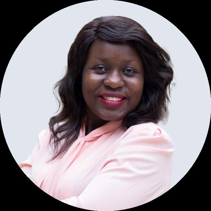 Ms. Barbara Birungi Mutabazi