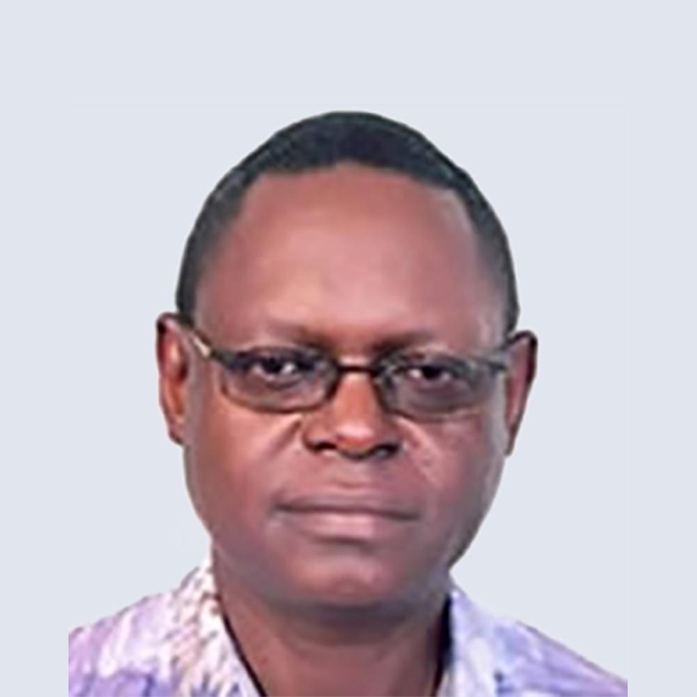 Prof. Charles Kwesiga