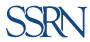 Social Science Research Network  - SSRN