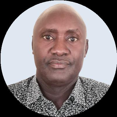 Dr. Philip Ouma Ayoo